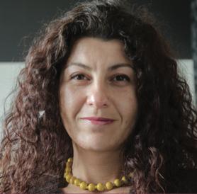 Noya Nachmany Profilefoto